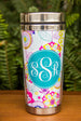 Cocktail Shakers w/ Monogram
