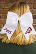 Poplar Bluff Cheer Bow Darling Custom Designs