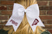 Poplar Bluff Cheer Bow