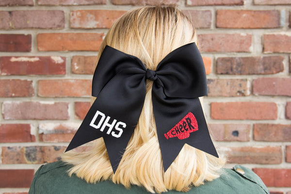Dexter Cheer Bow