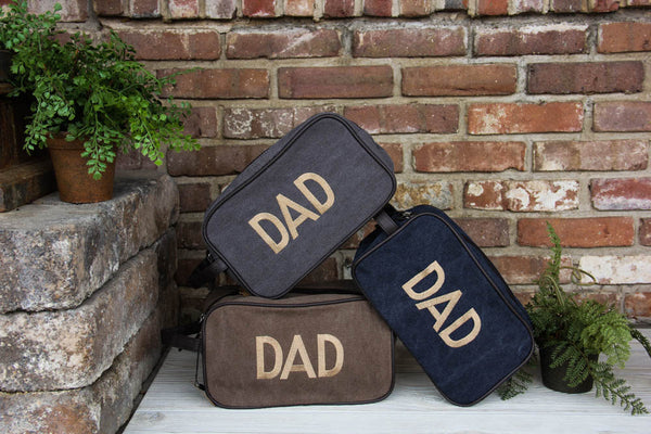 Dad Toiletry Bag