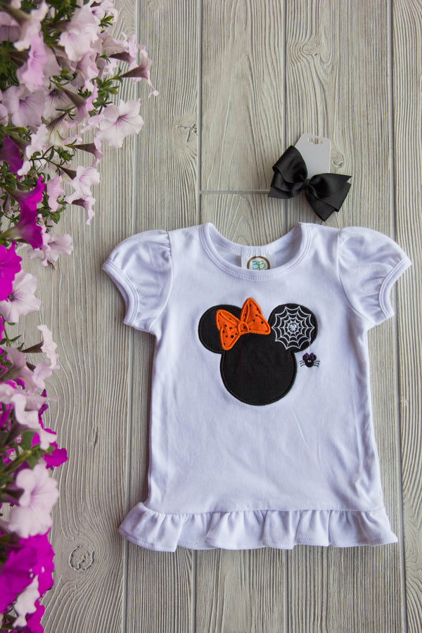 Disney Halloween Tee Darling custom Designs