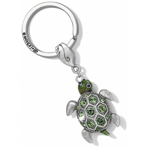 Brighton Collectibles Marvels Turtle Key Fob E14060