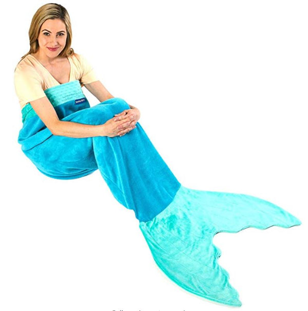 Blankie Tails Mermaid Blanket Original Adult/Teen