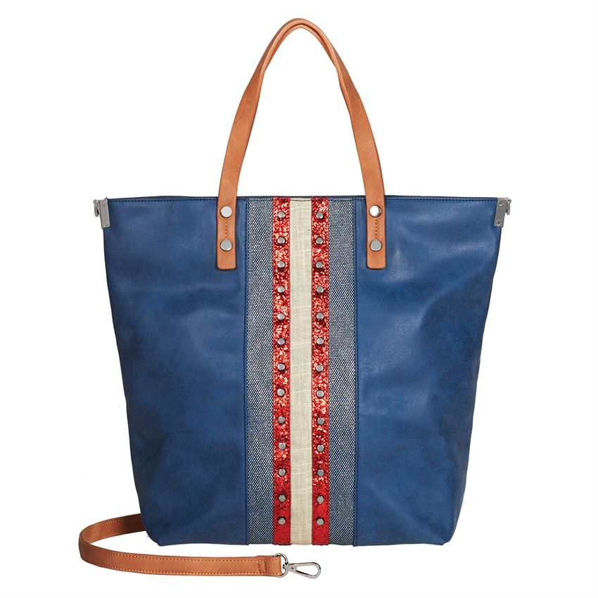 Coco + Carmen Lindy Shopper Tote