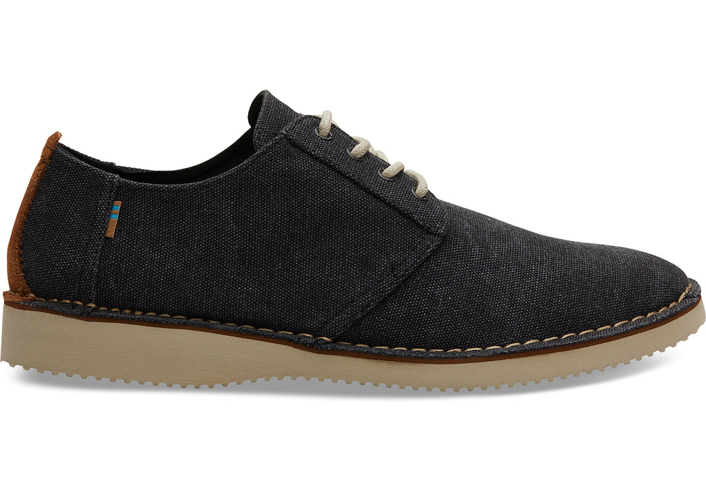 La Boutique Toms Preston Stitch Out Dress Shoes