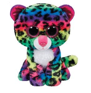 Ty Beanie Boos Cat Dottie by Ty Inc