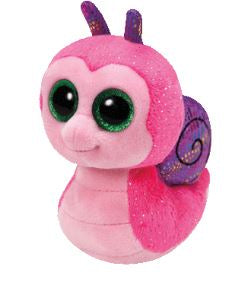 Ty Beanie Boos Snail Scooter by Ty Inc