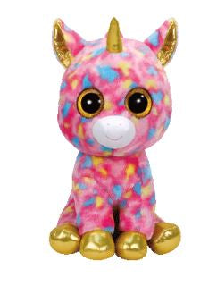 Ty Beanie Boos Unicorn Fantasia by Ty Inc