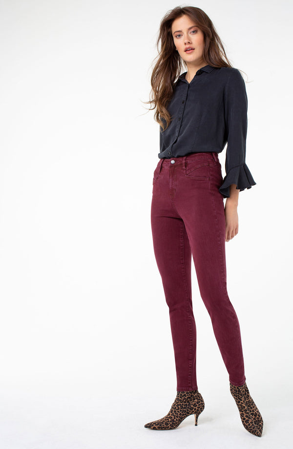 "Liverpool Abby High Rise Skinny 30"" Inseam"