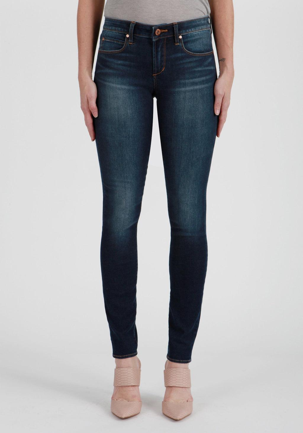 Articles of Society MYA Skinny Jeans