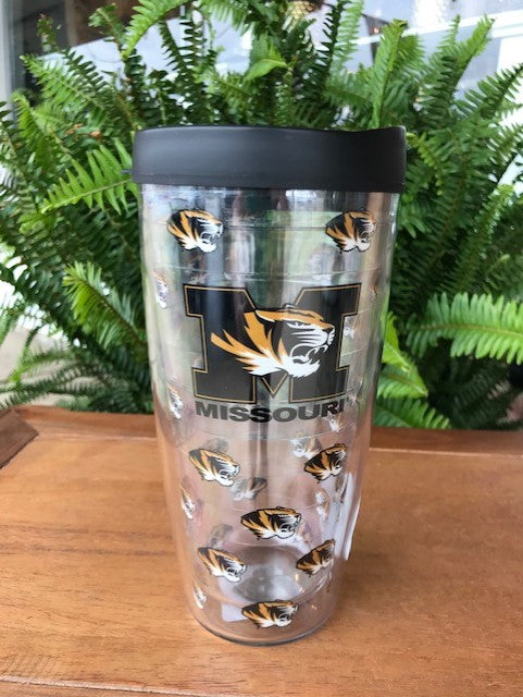 Signature Tumblers Super Traveler University of Missouri 08-COL-SMS-CL1