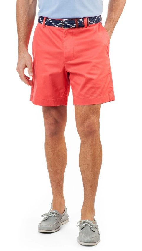 "Southern Tide's Channel Market Summer Weight Shorts 7"" 1124-1205"