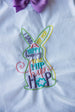 Hip Hop Easter Bunny Tee Shirt Darling Custom Designs