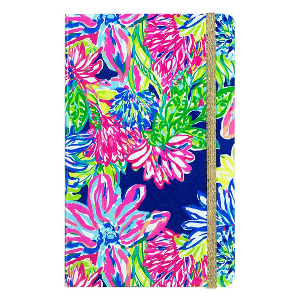 Lilly Pulitzer Journal | Traveler's Palm