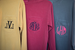 Long Sleeve Pocket Tee w/ Monogram