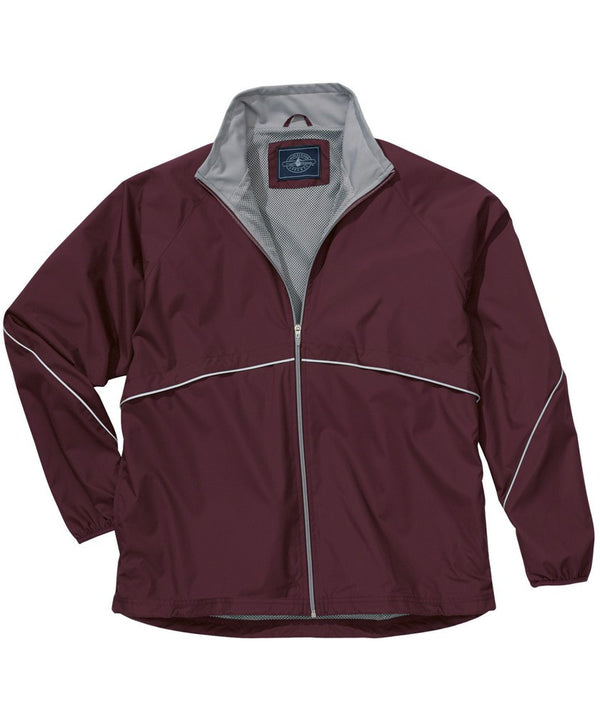 Charles River Women's and Men's Rival Jackets