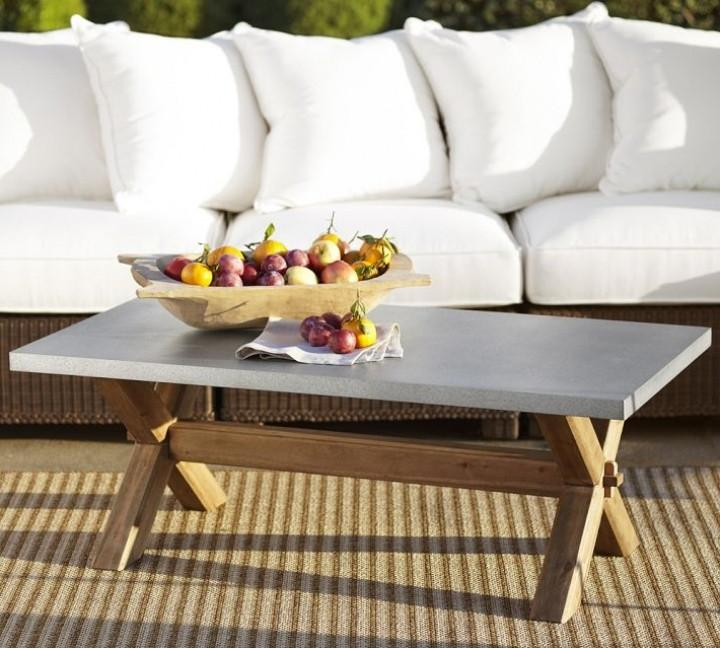 Guarami Coffee Table