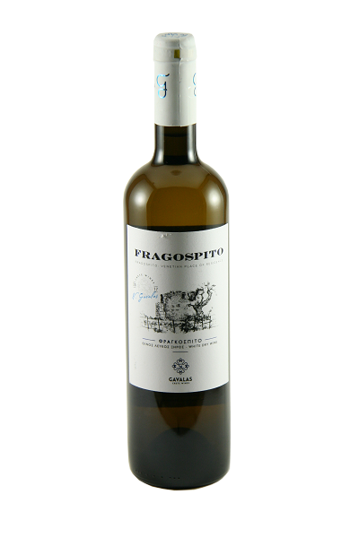 Fragospito (white)
