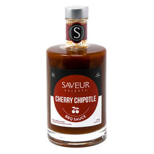Saveur Selects Cherry Chipotle BBQ Sauce