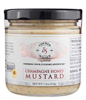Champagne Honey Mustard