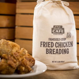 Fried Chicken Breading