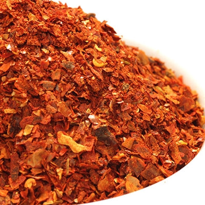 Hatch New Mexico Chile Flakes, Red