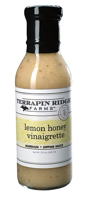 Honey Lemon Vinaigrette