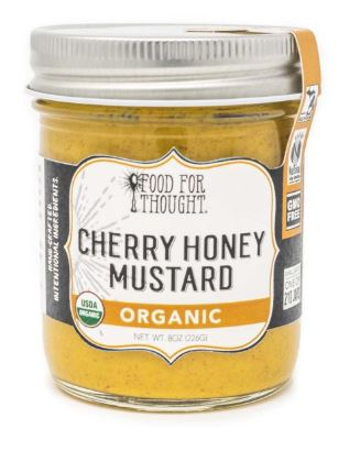 Cherry Honey Mustard