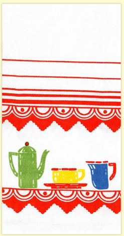Deco Kitchen Towel