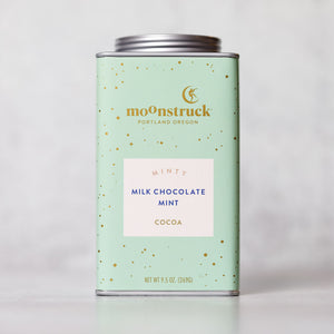 Mint Hot Cocoa