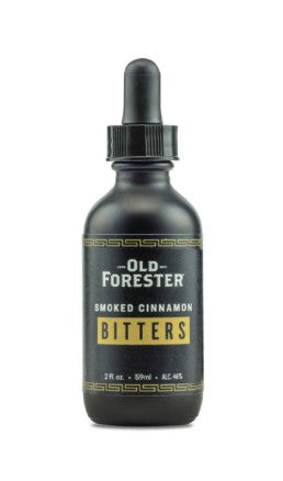 Old Forester® Smoked Cinnamon Bitters