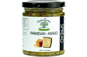 Parmesan Asiago Spread