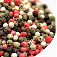 Peppercorns, Gourmet Blend Mixer
