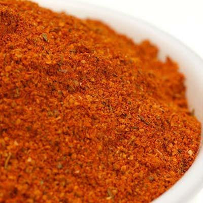 Blackened Seasoning