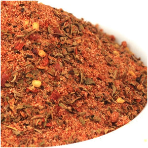 Kansas City Steak Seasoning