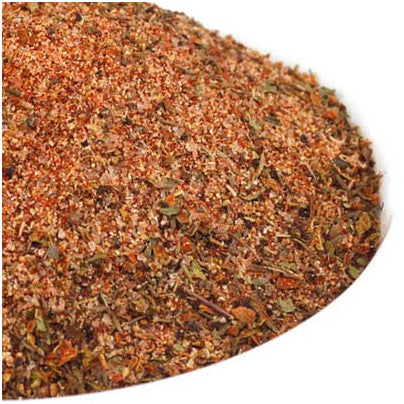 Louisiana Fish Seasoning