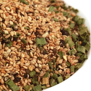 Garlic Herb Seasoning