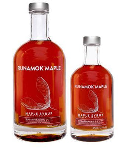 Sugarmaker's Cut™ The Season's Best Maple Syrup