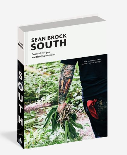 South Cookbook