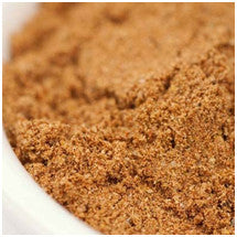 Curry Powder, Sweet