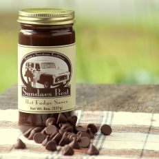 Original Sundaes Best Hot Fudge Sauce