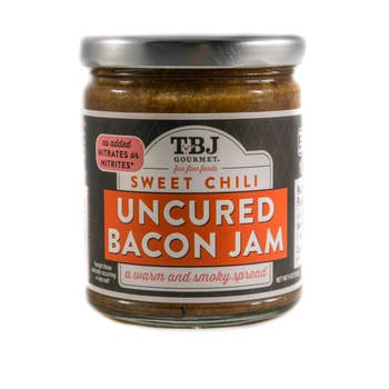 Sweet Chili Bacon Jam