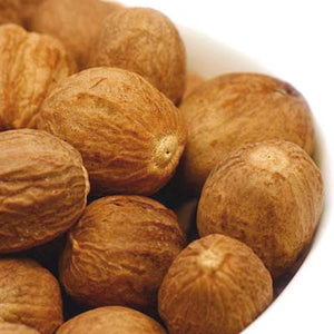 Nutmeg Whole (pack of 5)