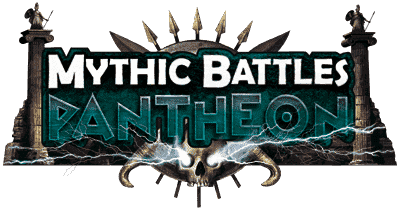 Mythic Battles: Pantheon!