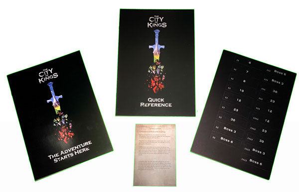 city of kings upgrade kit kickstarter the game steward thegamesteward