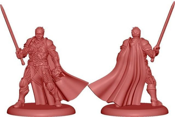 A Song of Ice and Fire: Alternate Champion of the Faith (SIF-KS019) (Kickstarter Special) Kickstarter Board Game Accessory dV Giochi 0889696008442 KS000720B