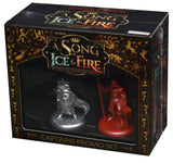 A Song of Ice & Fire TMG - Captains Promo Set Board Game Geek, Games, Board Games Supplements, Board Games Supplements, CMON Limited, Dark Sword Miniatures, Inc, Asmodee, Broadway Toys LTD, Conclave Editora CMON 0889696007957 KS000720K