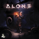 Alone: Rookie Pledge Second Edition (Kickstarter Pre-Order Special) Kickstarter Board Game Horrible Games KS000727B