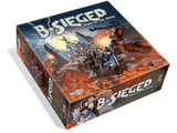 B-Sieged: Sons of the Abyss Retail Board Game CMON Limited 0889696000651 KS000306